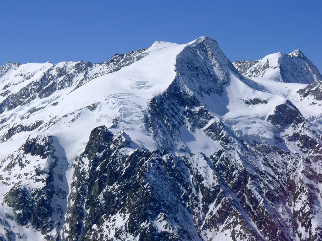 Haute route chamonix to zermatt for Haute route chamonix zermatt